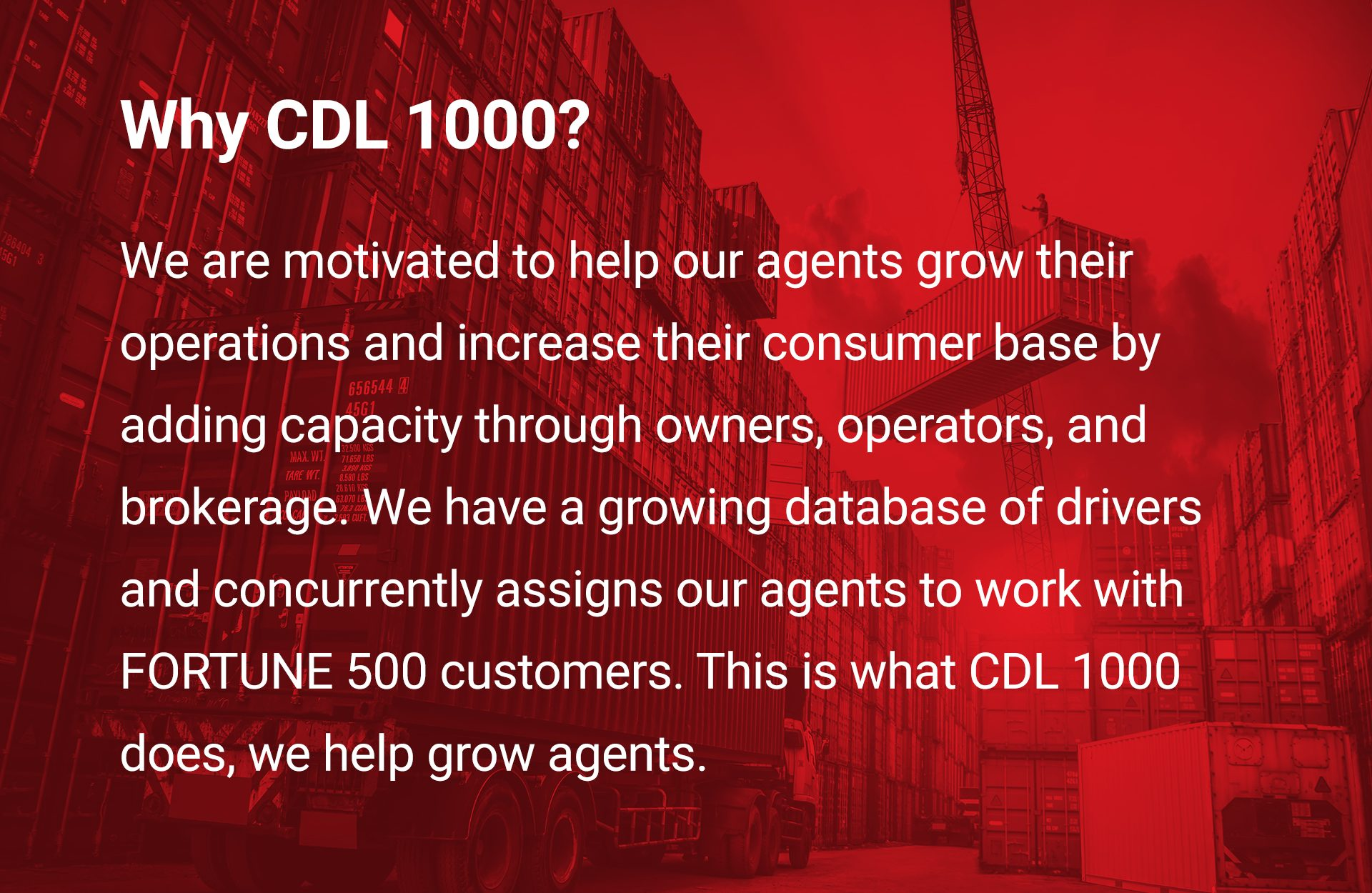 CDL1000-Text1_Mobile